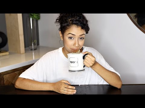 Thumbnail: THE REASON I DON'T DRINK... TEA WITH LIZA