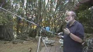 Ham Radio AO-51 Satellite, again