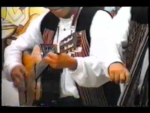 Allpa Yuraq Alemania 1999 Armadura de Dios