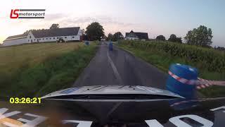 SS8 Suzuki Rally Sorø 2019