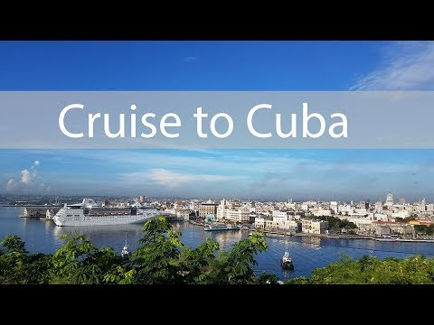 Royal Caribbean Cuban Cruise 2017