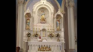 Official Immaculate Conception Church Live Stream