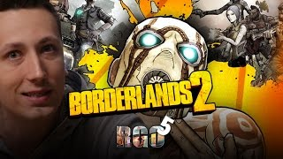 'RAPGAMEOBZOR 5' — Borderlands 2
