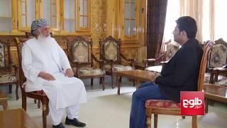 اسماعیل خان: سران حکومت ناکام اند و باید کنار روند