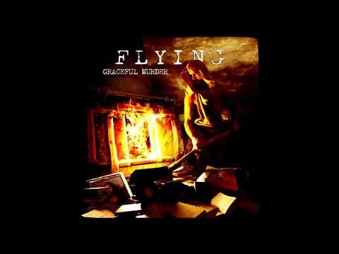 FLYING - Graceful Murder (Full album)