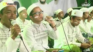 Gambar cover Full Juned BRJ,Qomarun-Bul-bul,Ya Habibal Qolbi,Kullul Barokah- majelis  Pemuda bersholawat Attaufiq