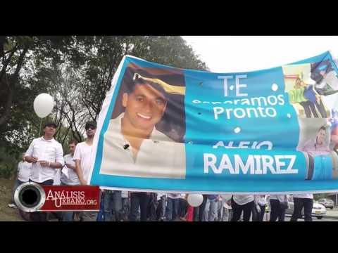 Sin tapujos habla Madre del Ingeniero Alejandro Ramírez
