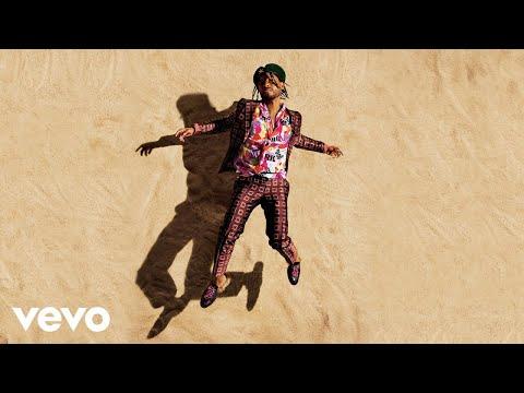 Miguel - Criminal (Audio) ft. Rick Ross