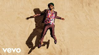 Miguel - Criminal (Audio) ft. Rick Ross