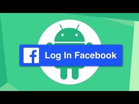 LOGIN FACEBOOK En Android