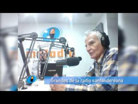 Los Grandes de la Radiodifusión Santandereana