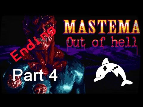 Mastema: Out of Hell - Gameplay (no commentary) part 4 (ending) |