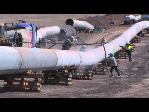 APLNG EPC Pipelines, Queensland