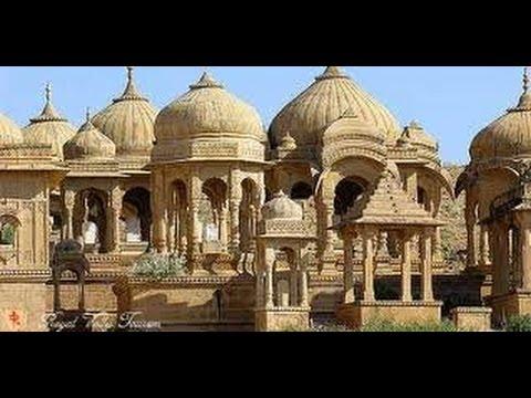 Inde du Nord l'architecture des fabuleux palais des Maharadjhas du Rajasthan