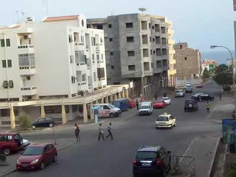 PALMAREJO-Praia,C.V. 2009
