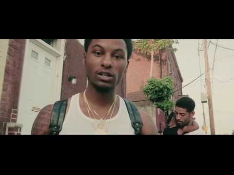 PnB Meen  - Think About You Everyday (Music Video)