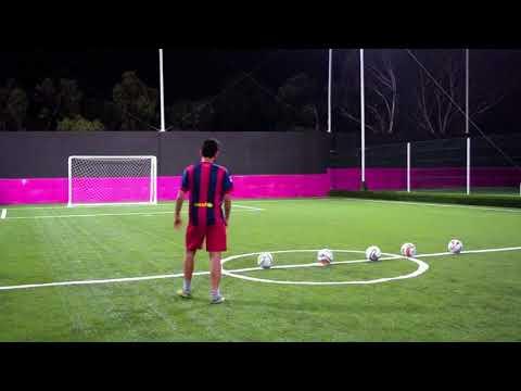Migalo FC Barcelona  رد لطفي على ميڨالو - .