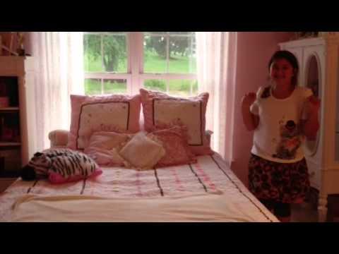 mackenzie's room tour!!! - youtube
