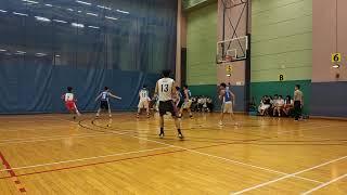 Publication Date: 2018-05-08 | Video Title: 黃大仙區學界籃球聯賽2018 B組 樂善堂王仲銘中學 對 聖