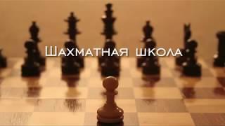 ШАХМАТНАЯ ШКОЛА ЮРИЯ АВЕРБАХА. Урок 1.Начальные сведения о шахматах