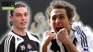 Every NEWCASTLE Young Player of the Year: Where Are They Now?