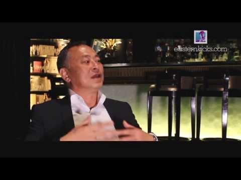 Johnnie To interview | London 2015