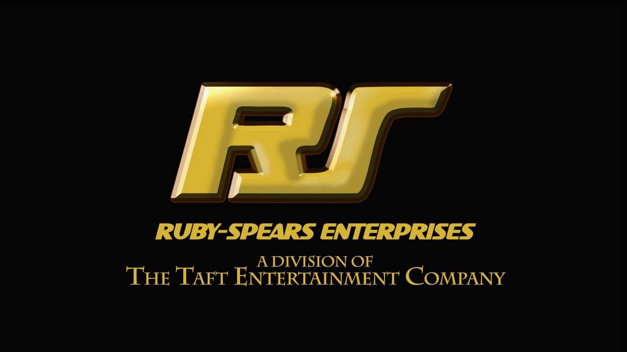 Resultado de imagen de Ruby-Spears