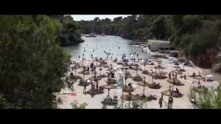 Mallorca Hits 2014 Teil 5 - Cala Pi