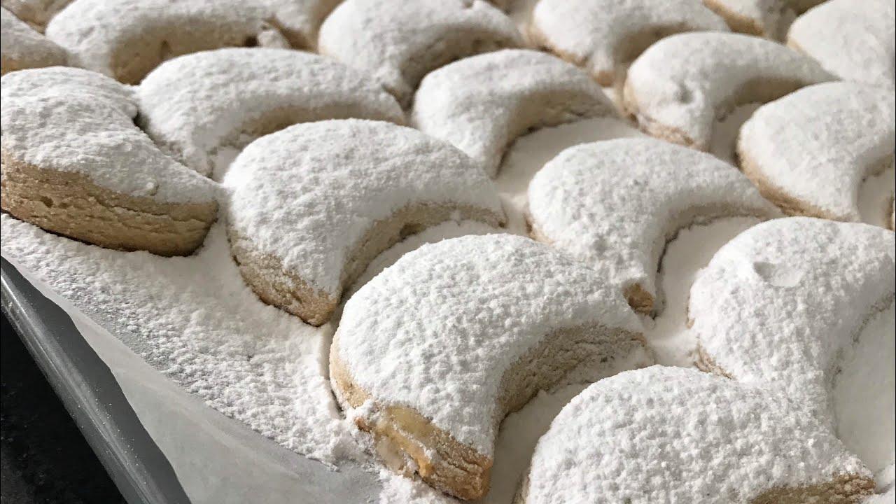 Kavala kurabiye/orjinal kavala kurabiyesi/kavala kurabiyesi nasil yapilir/kurabiye