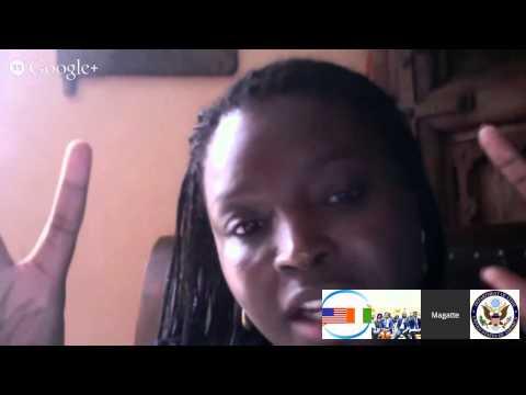 Webchat avec Magatte Wade, fondatrice et PDG de Tiossan