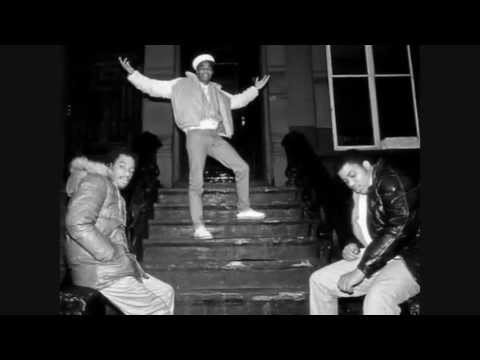 The Golden Age of Hip Hop (Intro Only)