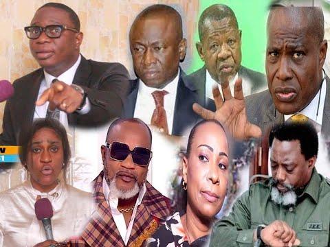 Download 🔥KABILA SAUVE PAR FAYULU, REALITE POLITIK AU CONGO, KOFFI INGRAT👉KABUYA UDPS OKOLELA LE 06 BALABALA