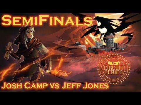 ARG Atlanta Top 4 - Josh Camp (Qliphorts) vs Jeff Jones (Shaddolls)