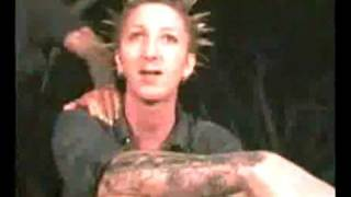 The Making of Drowning - Crazy Town Exclusive