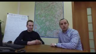 видео Офис «Новогиреево»