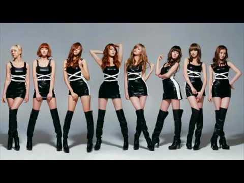 After School - Because of You (Japanese Version)