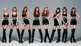 After School - Because of You Japanese Version.