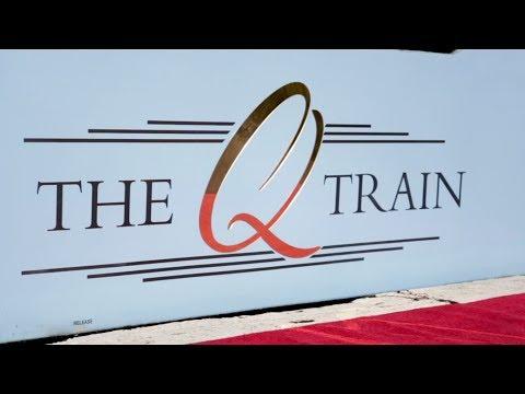 Bellarine Life - The Q Train