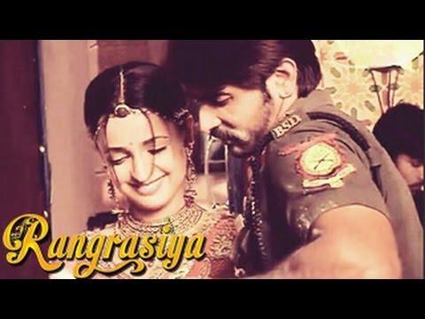 Leaked rang rasiya hot sex scene | randeep hooda nandana sen youtube.
