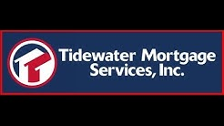 Mortgage Companies In Virginia Beach (757) 498-7400
