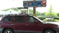 Walmart Gas Customers React to 10 Cent Rollback