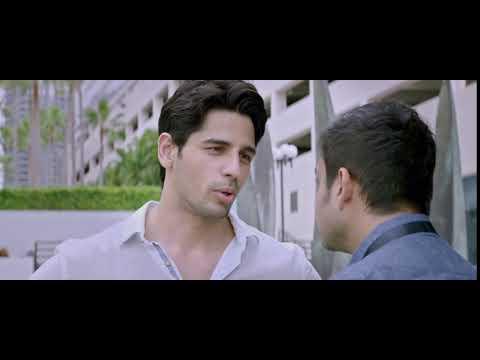 Vlc Record 2017 12 22 05h09m44s Downloadhub Org   A Gentleman 2017 Hindi 720p HDRip X264 AAC ESubs