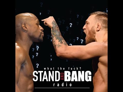 UFC on Fox 22 Post fight, and enough with Mayweather vs McGregor already!!