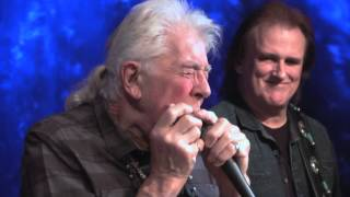 John Mayall - Thats All Right - Don Odell's Legends