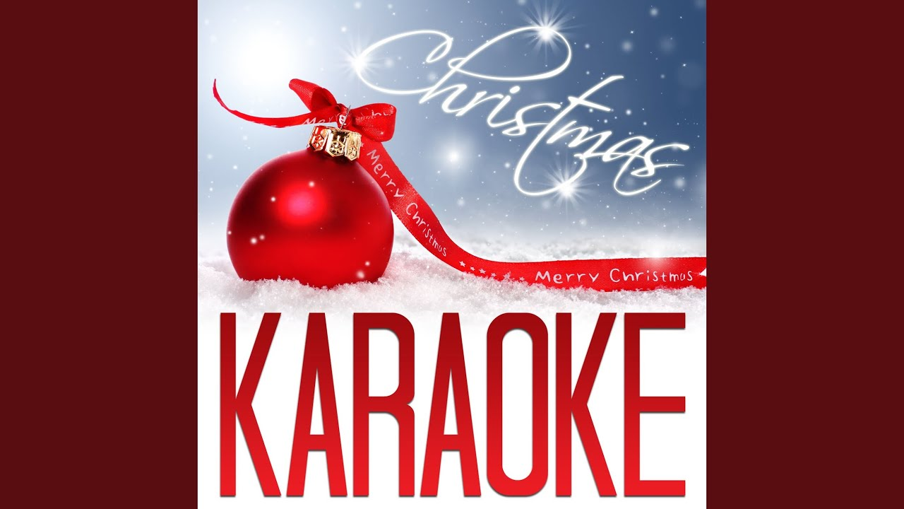 Happy Christmas War Is Over In The Style Of Celine Dion Karaoke Version Youtube
