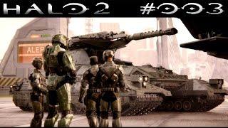 HALO 2 | #003 - Panzer und Scarab | Let's Play Halo The Master Chief Collection (Deutsch)