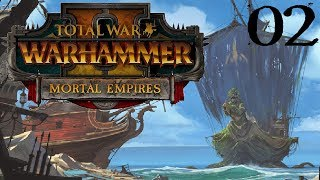 SB Drowns The Mortal Empires 02 - The Ravages Of War