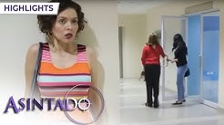Asintado: Natasha hides Ana's pregnancy to Miranda | EP 164
