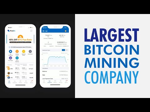 Companies That Make Mining Bitcoin Easy | The Top 5 List in 2021
