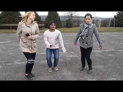 Tanec Dagmara Pina a Lucka 👋👋👋